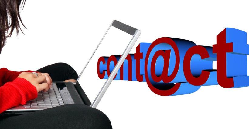 3 korzyści z listy adresów e-mailowych